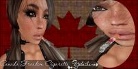 Pier Canada cigarette _ ADD