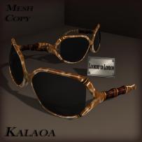Loordes of London -Kalaoa Sunglasses-#8 L$50