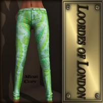 Loordes of London - Teramo Jeans-#1 1 L$60