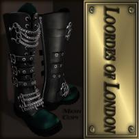 Loordes of London - The Idol-#6 L$50