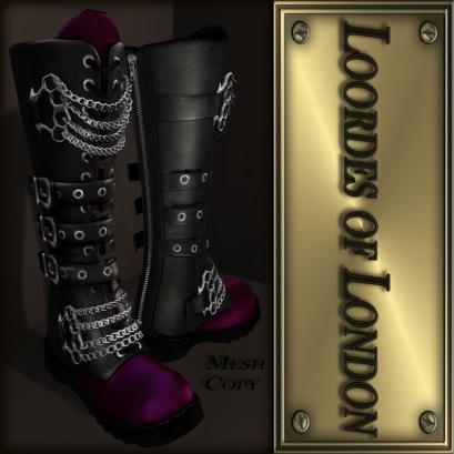 Loordes of London - The Idol-#7 L$50