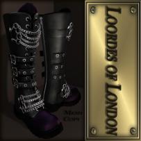 Loordes of London - The Idol-#9 L$50