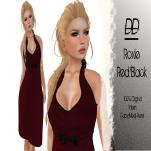 Distorted Dreams - RoxieRB - L$175