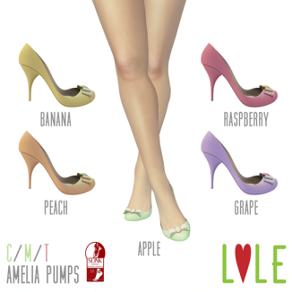 LVLE - Amelia