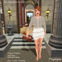 Preptopia - Preppy Professor - L$175
