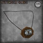 [SG] Vintage Necklace - Golden Diamond - L$150